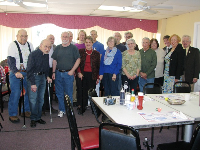 Friends In Frederick Parkinson's Disease Support Group