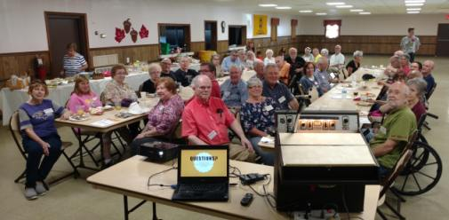 Friends In Frederick Parkinson Disease Support Group